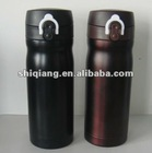 350ml stainless steel vacuum thermos bottle BL-8045,with color finishing