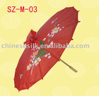 beautiful umbrella folding umbrella