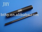 Titanium fasteners --ti stud bolt