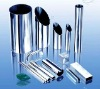 stainless steel furniture pipe