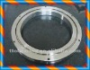 metal recycling crossed roller slewing ring bearing CRA5008