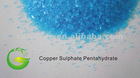 Copper Sulphate Pentahydrate agro-grade