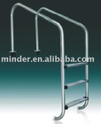MINDER Brand S.S 304 & S.S316 Stainless Steel Ladders