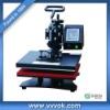 4in1 t-shirt heat stamping machine