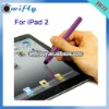 For iPad 3 Touch Screen Stylus