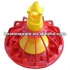 chicken feeder pan factory export