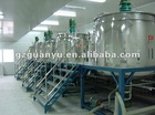 liquid soap mixing machine
