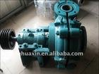 AH/HH series slurry pump