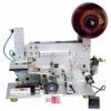 new automatic top bottom labeling machine (ALB-220)(garment label)