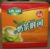 instant milk tea