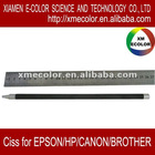 lower and upper fuser roller for laser toner cartridge