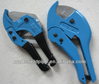 Stainless steel knife & handle pipe cutter
