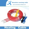 Electric Cable Heating Floor 220V