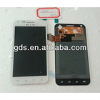 For Galaxy S2 Epic 4G D710 LCD with Touch Screen