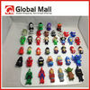 custom made cartoon character usb flash drive, customize PVC usb stick