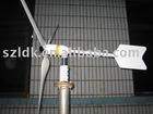 wind turbine P-100W 2.8kg carry everywhere