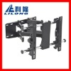 TUV GS Swivel Tilt LCD TV Wall Bracket for 25 to 42 inchs TV