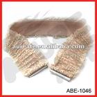 broad adjustable pink spandex elastic belt