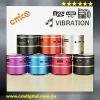 2012 High quality 360 degree resonance music speaker