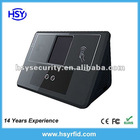 Huge Storage Capacity Face Time Recording and Access Control System