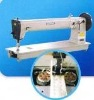 Heavy Duty Union Feed Double Needle Sewing Machine