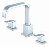 116045 3 Hole Bath Filler Mixer Set