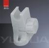 ABS Plastic and Adjustable Showerhead Holder Bracket