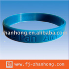 silicone wristband(bracelets)