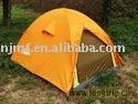 FRP bracket of tent