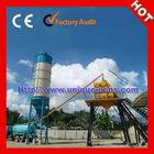 Hot Selling HZS35 Mini Concrete Mixing Plant