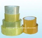 General clear bopp carton sealing/packaging tape
