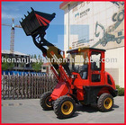 Professional ZL15F 1.5 ton mini wheel loader