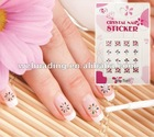 rhinestone nail sticker for nail decoration