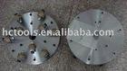 bush hammers plates