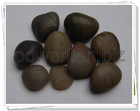 Mixed polished river pebble stone A grade 3-5cm
