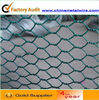 0.15mm wire stainless hexagonal wire netting