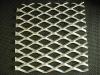 Aluminum Diamond Pattern Expanded Metal Mesh