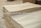 natural poplar core veneer