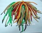 plastic buckles pp handle rope
