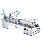 G1WYD One Head Liquid Filling Machine