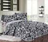 Nantong hometextile new design quilted set