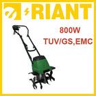 Electric Mini Tiller Cultivator
