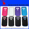 Hot sell PC+Silicone covers for BB Bold 9700&9780 case