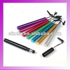 Metal Stylus Touch Pen for Apple IPhone 3G 3GS 4S 4 4G Ipad 2 Capacitive