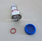 7/16 DIN Male Connector for 1/2""