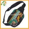 2012600D polyester cartoon printing sport waist bag