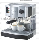 ESPRESSO & CAPPUCCINO COFFEE MACHINE