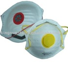 Three-Ply Ear-Loop Non-Woven Medical Face Mask