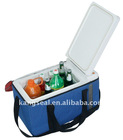 Portable Car/Marine cooler & Solar fridge, Solar fridge freezer, Portable car cooler mini fridge,15 Liters