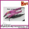 hair connector iron, hair accessory